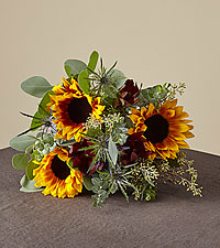 Original Harvest Sun Bouquet