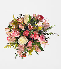 Bubbly & Bright Bouquet