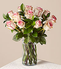 Pink Milkshake Roses