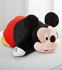 Disney Mickey Mouse Pillow Pet®