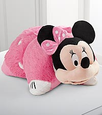 Disney Minnie Mouse Pillow Pet®