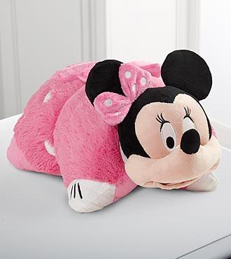 Disney Minnie Mouse Pillow Pet®