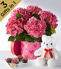 It's All About Love Valentine's Day Ultimate Gift