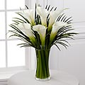 The FTD® Always Adored™ Bouquet with Vase