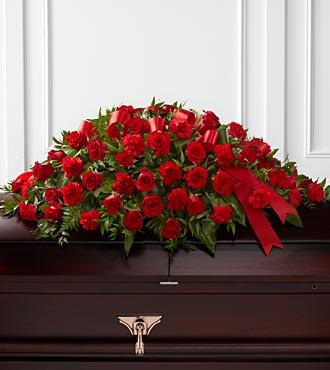 La gerbe mortuaire Dearly Departed™ de FTD®