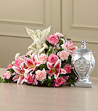 The FTD® Divinity™ Arrangement