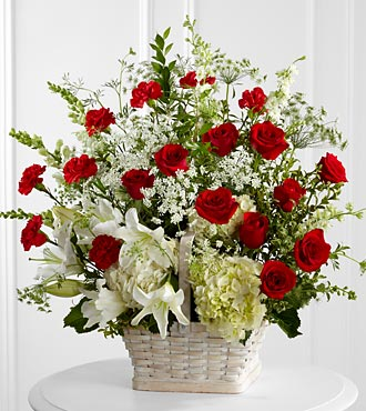 In Loving Memory™ Arrangement