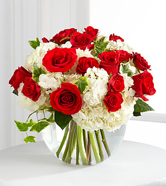 The FTD® Our Love Eternal™ Bouquet