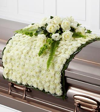 La composition Blanket of Flowers™ de FTD®