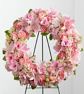 La couronne Loving Remembrance™ de FTD®