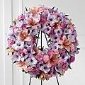 Sleep in Peace™ Wreath