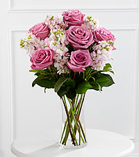 The FTD® All Things Bright™ Bouquet- VASE INCLUDED