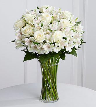 The FTD® Cherished Friend™ Bouquet- VASE INCLUDED