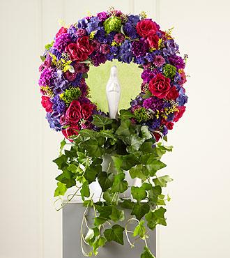 Faith & Understanding™ Wreath