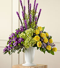 The FTD® Affection™ Arrangement