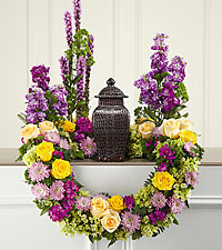 The FTD® Garden of Grace™ Arrangement