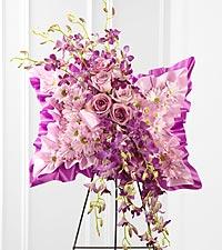 L'oreiller floral Simply Restful™ de FTD®