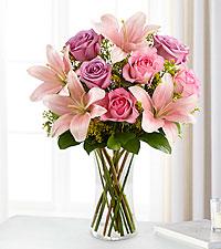 Le bouquet Farewell Too Soon™ de FTD®