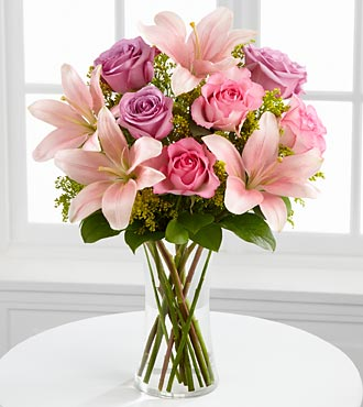 Le bouquet Farewell Too Soon™ de FTD®