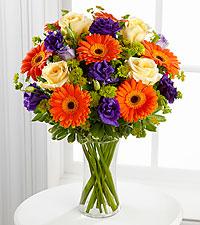 Le bouquet Rays of Solace™ de FTD®
