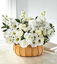 Graceful Garden™ Basket