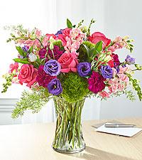 Charm & Comfort Bouquet