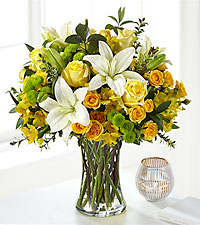 Hope & Serenity™ Bouquet