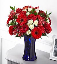 BouquetHearts Embrace™