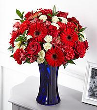 Hearts Embrace™ Bouquet