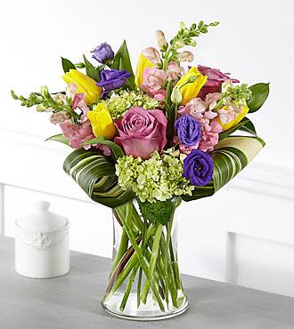 BouquetWondrous Memories™