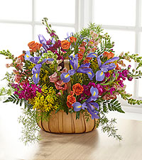 Garden of Life™ Basket