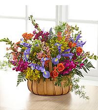 Garden of Life Basket
