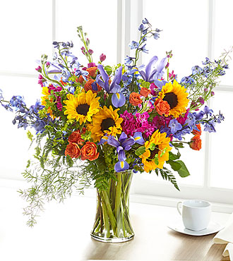 Rays of Life™ Bouquet