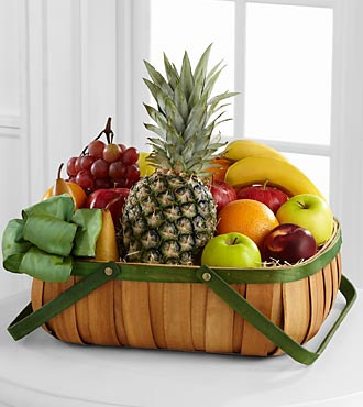 Le panier de fruits Thoughtful Gesture™