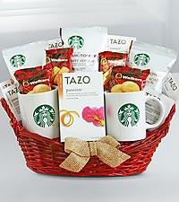 Starbucks® Valentine Surprises