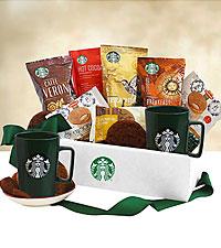 Classic Starbucks® Coffee & Cocoa