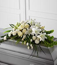 La gerbe mortuaire Resurrection™ de FTD®