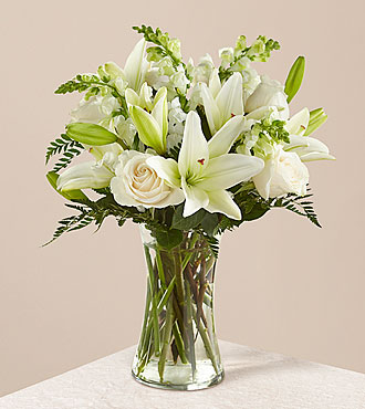 Le bouquet souvenir Eternal Friendship™ de FTD® - VASE INCLUS