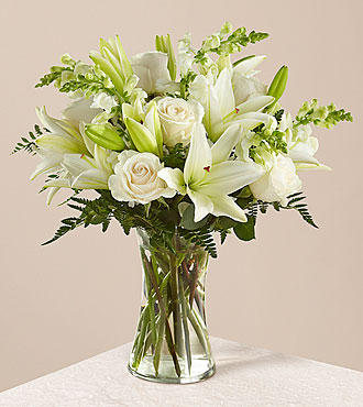 Eternal Friendship™ Remembrance Bouquet - VASE INCLUDED
