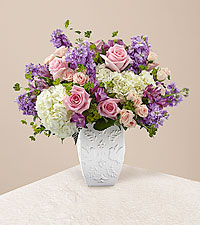 Peace and Hope ™ Lavender Bouquet