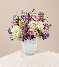 Peace and Hope™ Lavender Bouquet