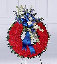 La couronne All American Tribute™ de FTD®