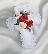 La décoration de cercueil Touch of Sympathy™ de FTD®