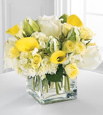 Le bouquet Wishes & Blessings™ de FTD®