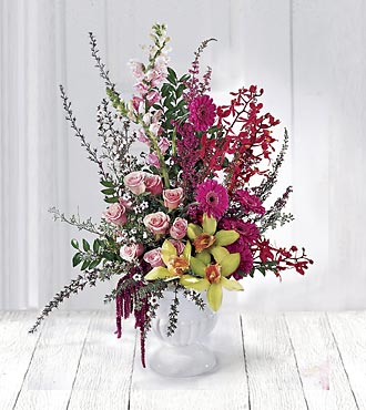 The FTD® Eternity™ Arrangement