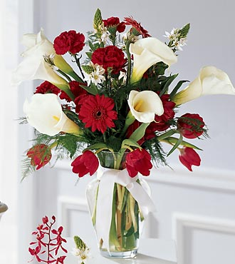 The FTD® Glorious Tribute™ Bouquet