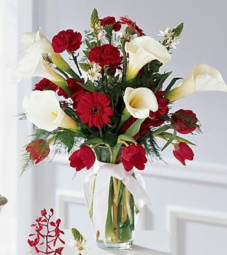 Le bouquet Glorious Tribute™ de FTD®