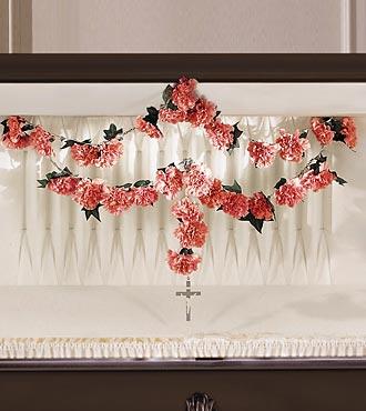 Le rosaire Prayerful Farewell™ de FTD®