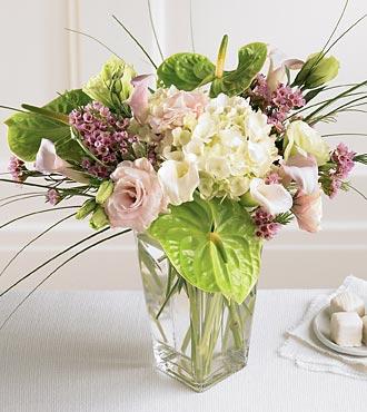Le bouquet Floral Oasis™ de FTD®