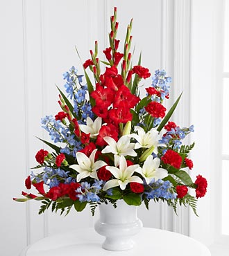 The FTD® Loyal Heart™ Arrangement